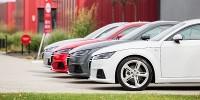 www.moj-samochod.pl - Artykuł - Audi zwiększa nakłady inwestycyjne