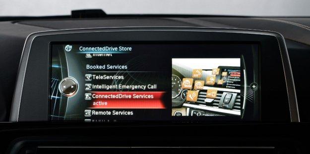 Multimedialna przyszłość marki BMW podczas targów w Las Vegas