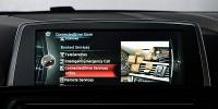 www.moj-samochod.pl - Artykuł - Multimedialna przyszłość marki BMW podczas targów w Las Vegas