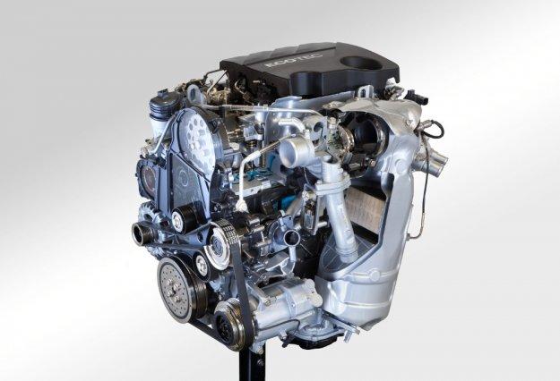 Opel Zafira i Insignia otrzymają nową jednostkę