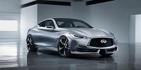 www.moj-samochod.pl - Artykuďż˝ - Moc przyciągania wzroku nowe Infiniti Q60