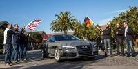 www.moj-samochod.pl - Artykuďż˝ - Audi dołącza do producentów z samochodem autonomicznym