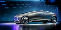 www.moj-samochod.pl - Artykuďż˝ - Premium łączy się z technologią XXI wieku, Mercedes F 015