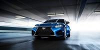 www.moj-samochod.pl - Artykuďż˝ - Performance Line F Lexusa otrzymuje nowego członka