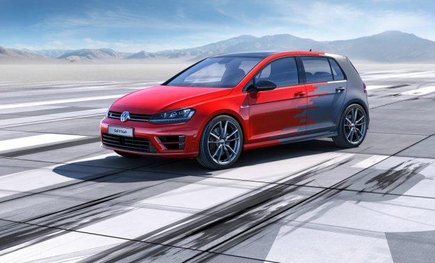 Volkswagen na CES pokazuje co będzie i co może być