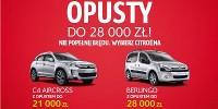 www.moj-samochod.pl - Artykuďż˝ - Styczeń może być bardzo okazyjny dla kupujących Citroena
