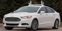 www.moj-samochod.pl - Artykuďż˝ - Ford także będzie miał autonomiczny samochód