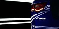 www.moj-samochod.pl - Artykuďż˝ - Sportowy Crossover Jaguara - F-Pace