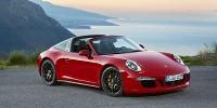 www.moj-samochod.pl - Artykuł - Porsche 911 Tegra 4 GTS, nowość podczas targów w Detroit