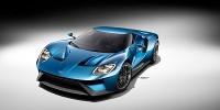 www.moj-samochod.pl - Artykuďż˝ - Legenda amerykańskiej motoryzacji powraca - Ford GT