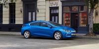 www.moj-samochod.pl - Artykuł - Chevrolet Volt - nowa generacja amerykańskiego elektryka