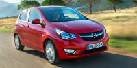 www.moj-samochod.pl - Artykuł - Targi w Genewie przyniosą nam nowego Opla Karla