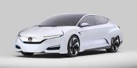 www.moj-samochod.pl - Artykuł - Koncept Hondy, zawierający 10 lat innowacji