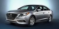www.moj-samochod.pl - Artykuł - Hyundai ze swoim pierwszym modelem typu Plug-In Hybrid
