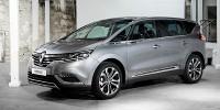 www.moj-samochod.pl - Artykuďż˝ - Renault Espace - nowy samochód rodzinny wchodzi na polski rynek
