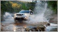 www.moj-samochod.pl - Artykuł - Nissan X-Trail - powiew nowości