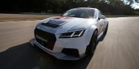 www.moj-samochod.pl - Artykuďż˝ - Audi TT Cup lista zawodników ustalona