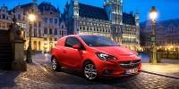 www.moj-samochod.pl - Artykuďż˝ - Praktyczny miejski Van, nowa Corsa jako dostawczy