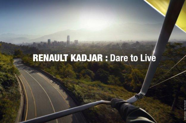 Renault przygotowuje Crossovera w segmencie C