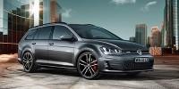 www.moj-samochod.pl - Artykuďż˝ - Nowa odsłona historycznego modelu, Volkswagen Golf GTD Variant