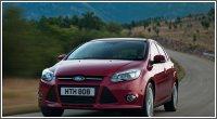 www.moj-samochod.pl - Artykuł - Ford Focus - czas dogonić konkurencję