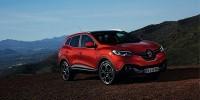 www.moj-samochod.pl - Artykuďż˝ - Nadchodzi duży brat Captur, Renault Kadjar