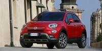 www.moj-samochod.pl - Artykuďż˝ - Gama modeli Fiata powiększa się o nowego 500X