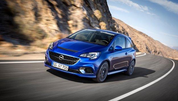 W małych leży prawdziwa siła - Opel Corsa OPC