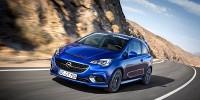 www.moj-samochod.pl - Artykuďż˝ - W małych leży prawdziwa siła - Opel Corsa OPC