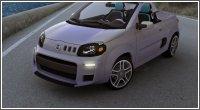 www.moj-samochod.pl - Artykuł - Fiat Uno - Czy trafi do Europy?