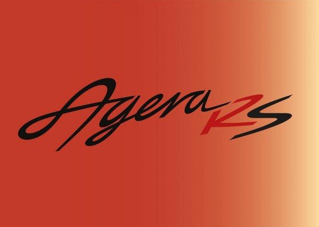 Kolejny sportowiec staje na linii startu - Agera RS