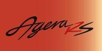www.moj-samochod.pl - Artykuďż˝ - Kolejny sportowiec staje na linii startu - Agera RS