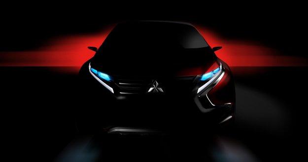 Przynajmniej dwie premiery samochodów Mitsubishi w tym roku