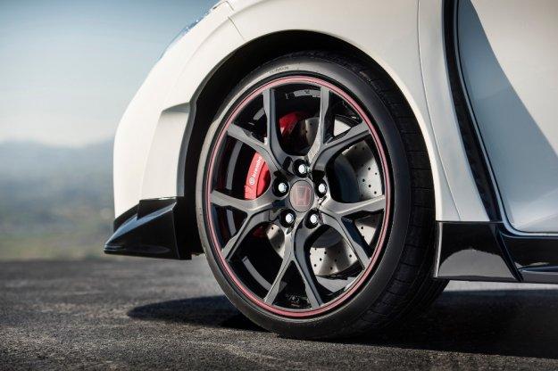 Genewa na sportowo - nowa Civic Type-R