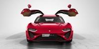 www.moj-samochod.pl - Artykuďż˝ - Sportowe elektryczne Coupe o zasięgu 800 km