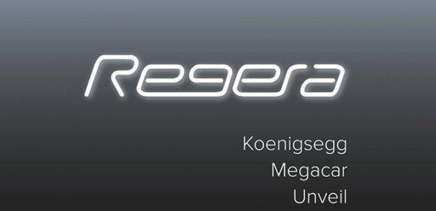 Na jednej premierze Koenigsegga w Genewie nie pozostanie