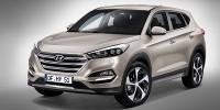 www.moj-samochod.pl - Artykuł - Hyundai Tuscon, nadchodzi mały brat Santa Fe