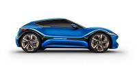 www.moj-samochod.pl - Artykuďż˝ - Jest Quant F będzie Quantino, mniejszy ale z jakim zasięgiem