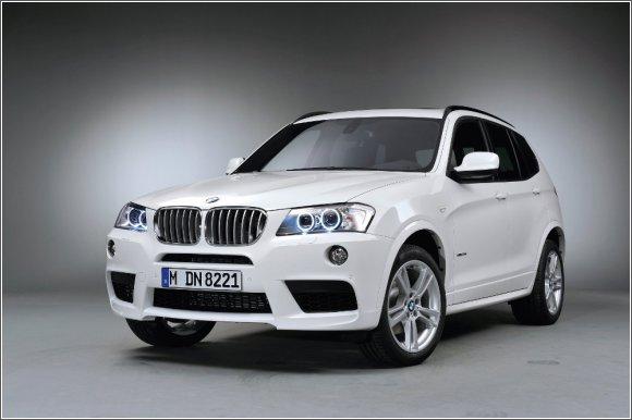 BMW X3 - kontynuacja sukcesu