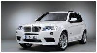 www.moj-samochod.pl - Artykuďż˝ - BMW X3 - kontynuacja sukcesu