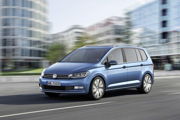 Volkswagen z kolejną premierą podczas targów w Genewie