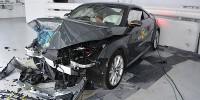 www.moj-samochod.pl - Artykuďż˝ - Nowe wyniki EuroNCap, tych Audi raczej się nie spodziewał