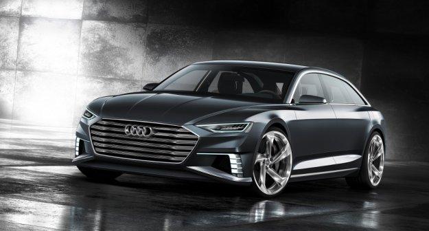 Audi Avant kierunek w którym zmierza Niemiecki producent