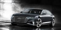 www.moj-samochod.pl - Artykuďż˝ - Audi Avant kierunek w którym zmierza Niemiecki producent