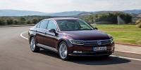 www.moj-samochod.pl - Artykuďż˝ - Samochodem roku Volkswagen Passat