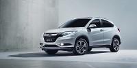 www.moj-samochod.pl - Artykuďż˝ - Honda HR-V miejski SUV przemyślane w każdym detalu