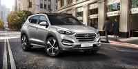 www.moj-samochod.pl - Artykuďż˝ - Hyundai Tucson, nowe oblicze koreańskich SUVów