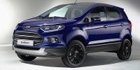 www.moj-samochod.pl - Artykuďż˝ - Ford EcoSport będzie dostępny także bez tylnego koła