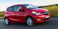 www.moj-samochod.pl - Artykuďż˝ - Mały, a jednak przestronny nowy Opel Karl
