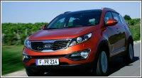 www.moj-samochod.pl - Artykuďż˝ - Kia Sportage - jak Feniks z popiołu